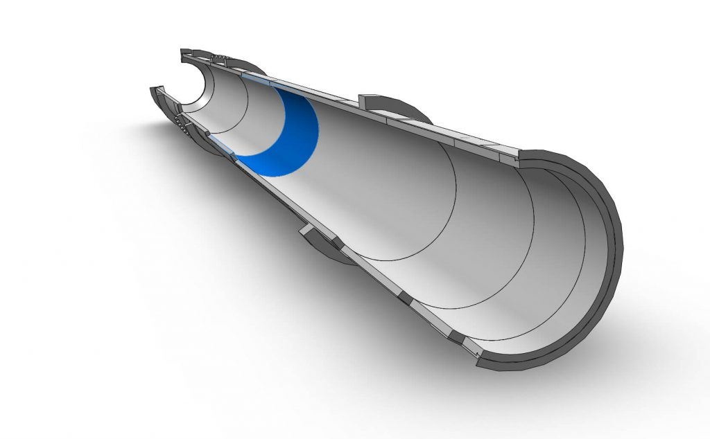 lining in rotary kiln for alumina