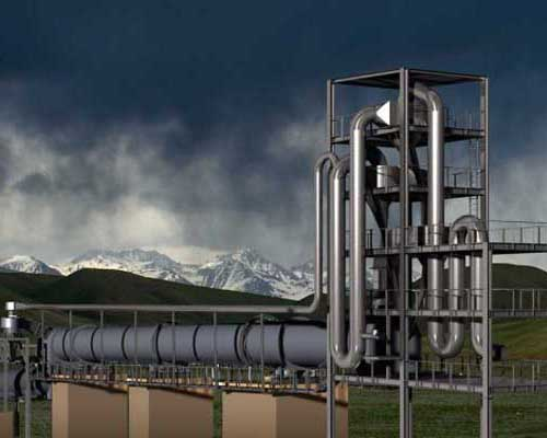 lime rotary kiln for sale