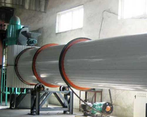 rotary kiln for limonite for sale