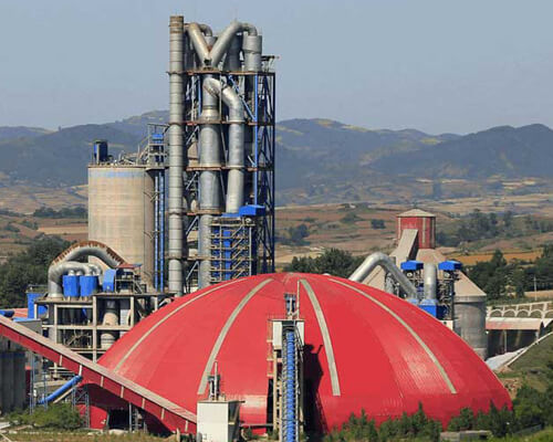 rotary kiln for calcium aluminate for sale