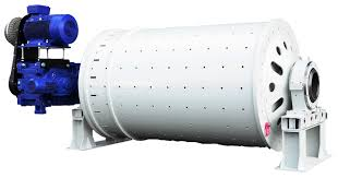 entity of ball mill
