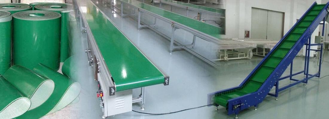 belt conveyor for sale