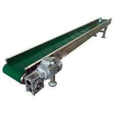 line 1 of belt conveyor