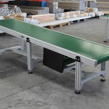 line 4 of belt conveyor