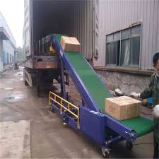 application of belt conveyor