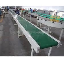 line 5 of belt conveyor
