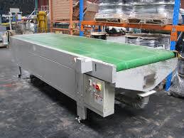 line 6 of belt conveyor