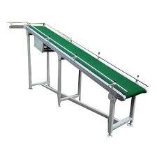 line 3 of belt conveyor